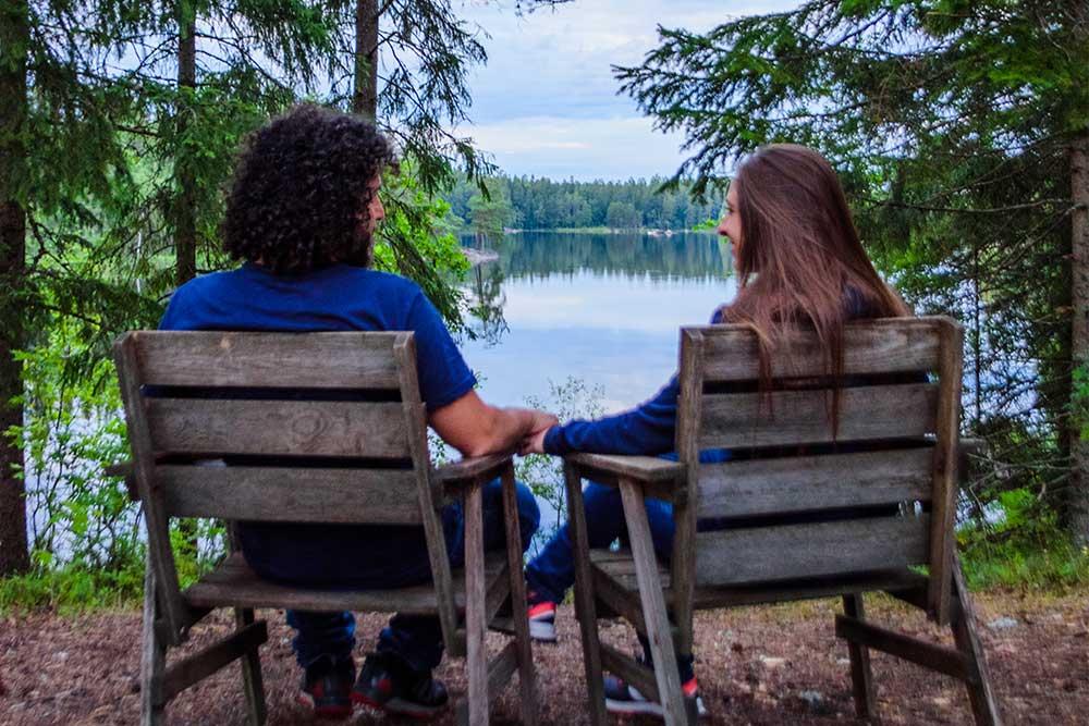 campeggio-libero-in-Svezia