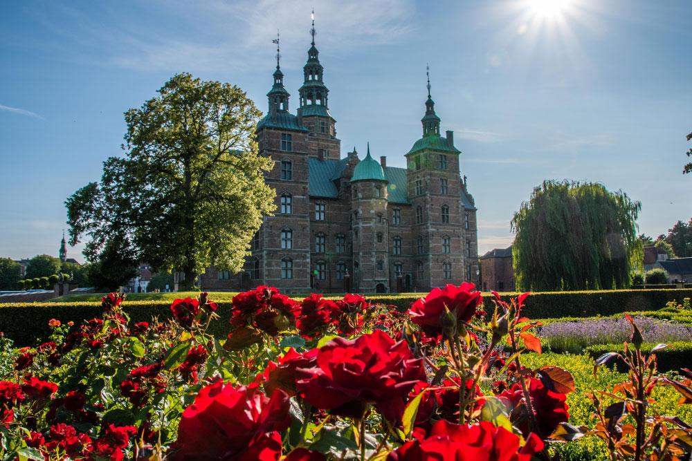 Copenhagen-in-3-giorni-rosenborg-castello