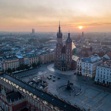Cracovia cosa vedere nella Capitale Europea della Cultura Gastronomica 2019