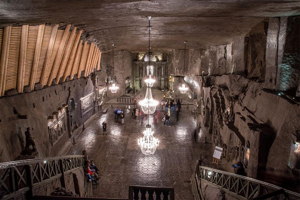 Cracovia-cosa-vedere-miniera-di-sale-wieliczka