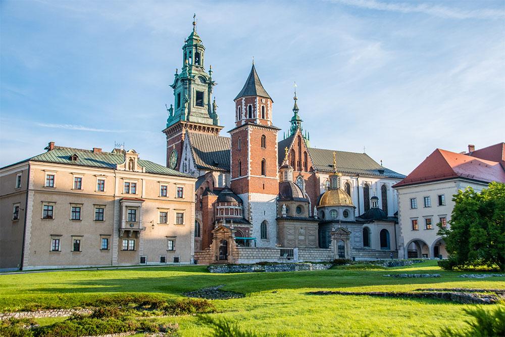 Cracovia-cosa-vedere-wawel-castello