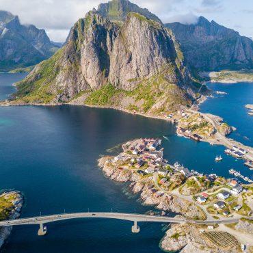 Isole Lofoten Norvegia – Quali sono i migliori punti fotografici?