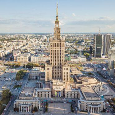 Varsavia cosa vedere – Perché visitare la capitale Polacca?