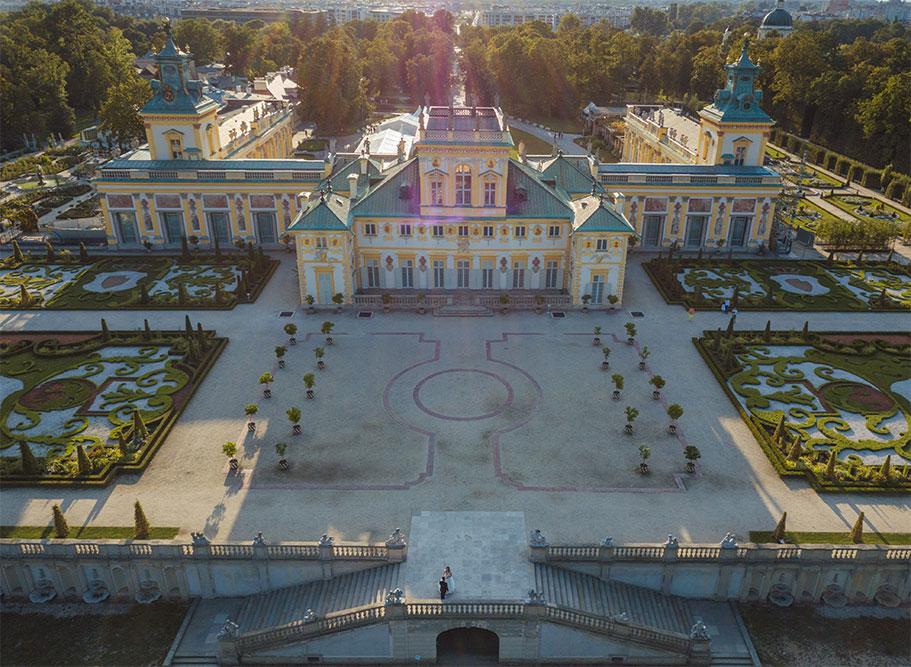 Varsavia-cosa-vedere-wilanow