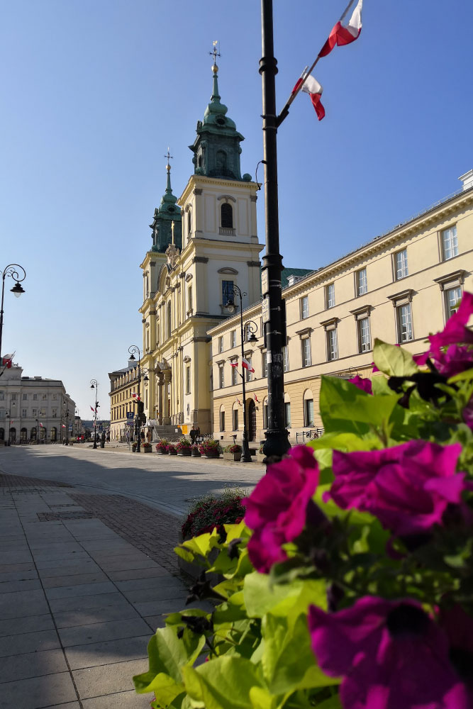 Varsavia-cosa-vedere
