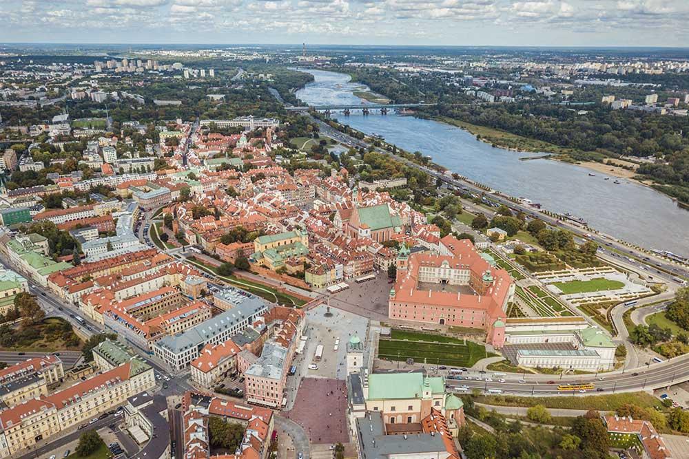 Varsavia-cosa-vedere-centro-storico
