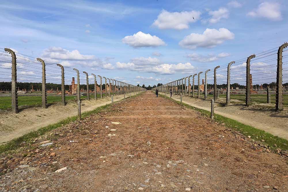 campi di concentramento Auschwitz Birkenau