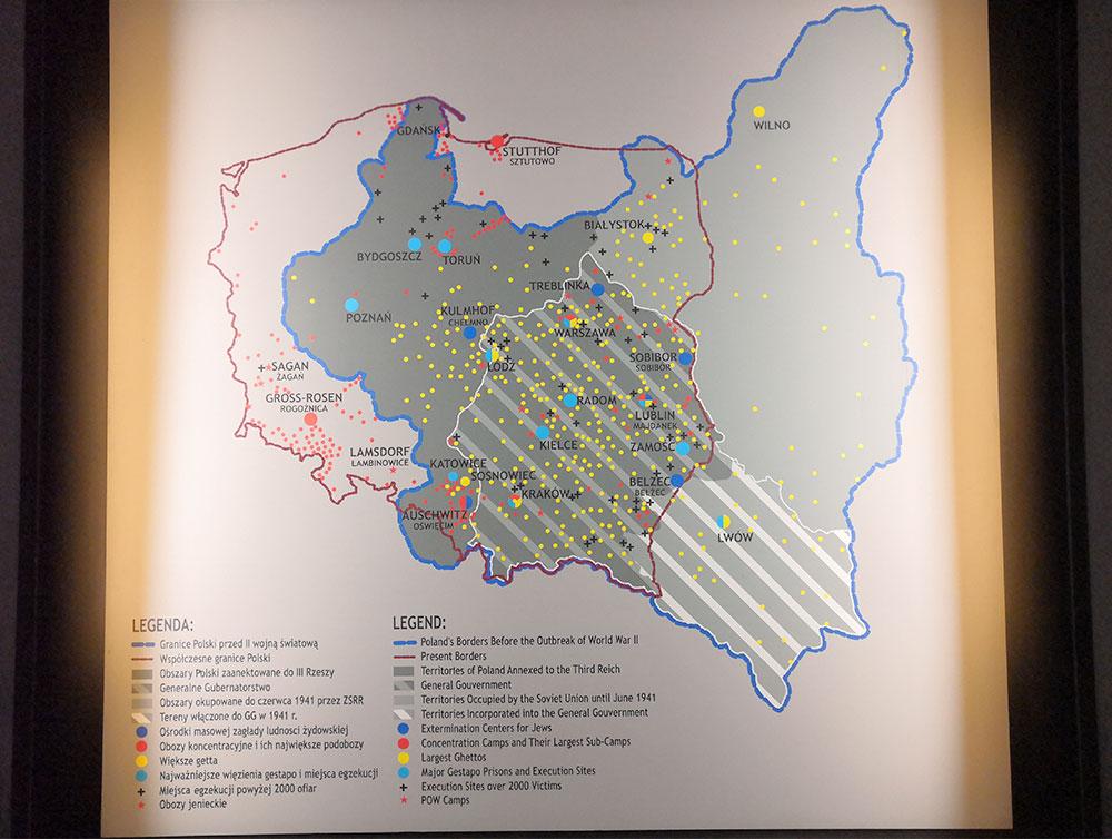 campi di concentramento Auschwitz