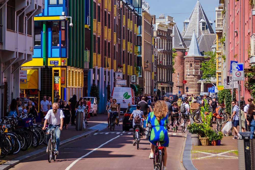 Amsterdam-cosa-vedere-in-4-giorni-tour-in-bicicletta