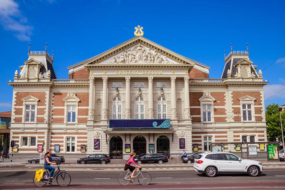 Amsterdam-cosa-vedere-in-4-giorni-La-sala-concerti