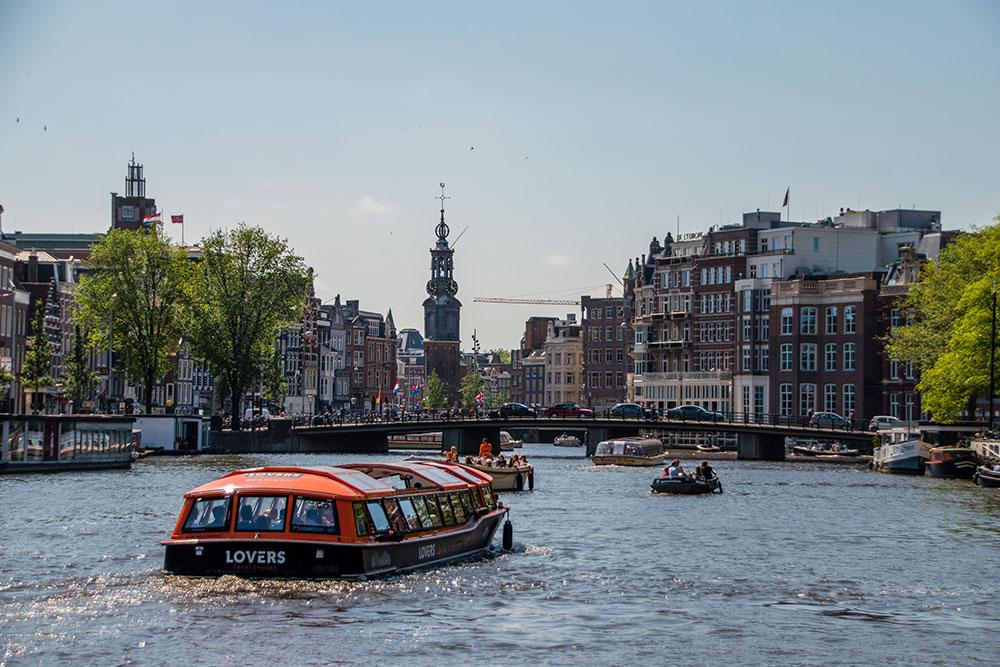 Amsterdam-cosa-vedere-in-4-giorni-escursione-in-barca