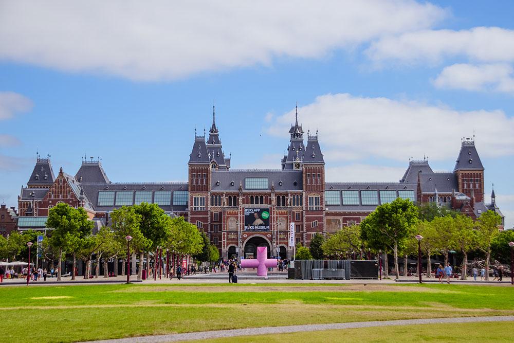 Amsterdam-cosa-vedere-in-4-giorni-rijksmuseum