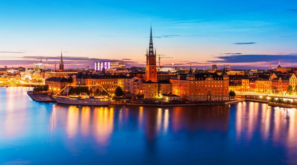 Il-meglio-di-Stoccolma-città-vecchia