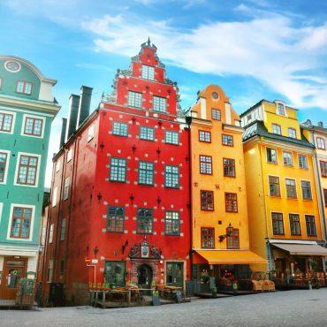 Il meglio di Stoccolma – Le attrazioni più fotografabili e suggestive!!