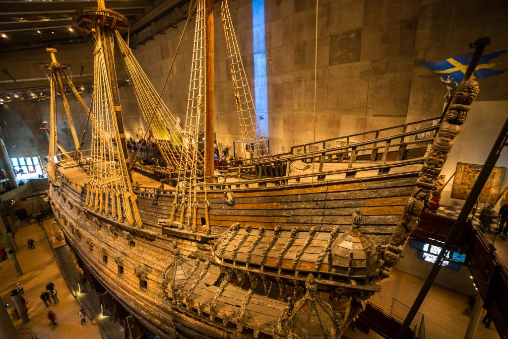 Il-meglio-di-Stoccolma-Museo-Vasa