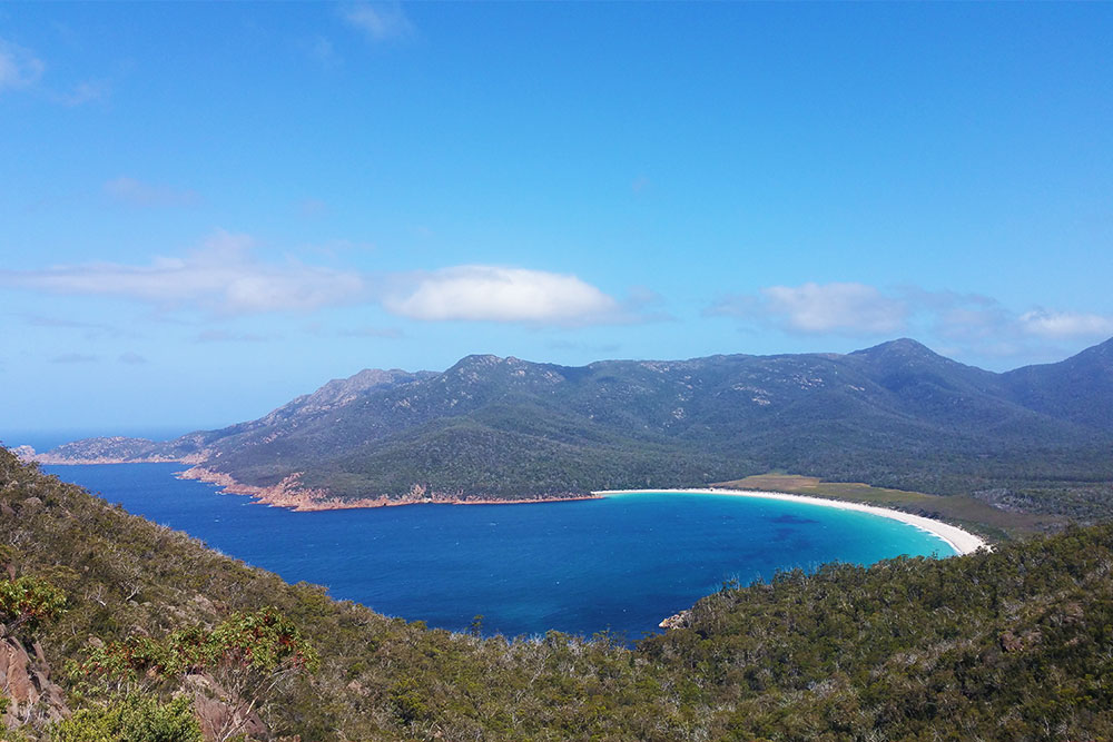 Tasmania-in-3-giorni-freycinet-national-park