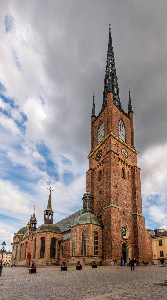 il-meglio-di-stoccolma-chiesa-di-riddarholmen