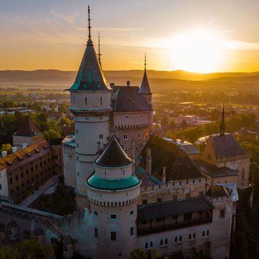 10 posti sconosciuti da visitare in Europa di cui non hai mai sentito parlare!