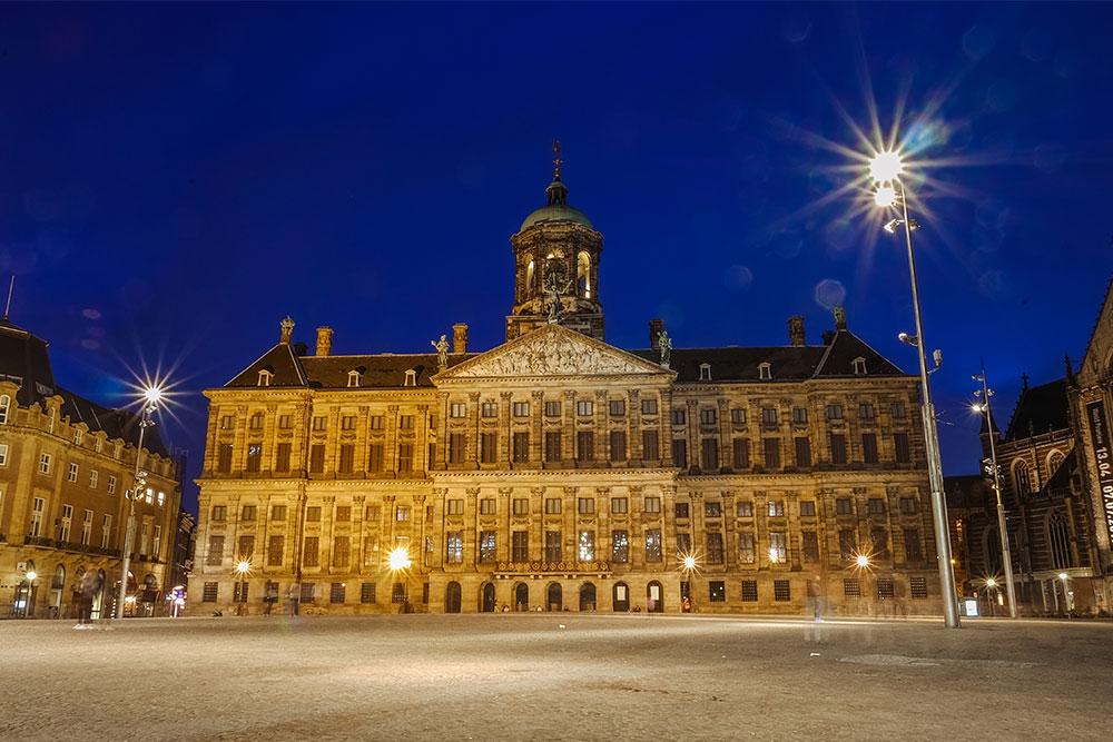 Amsterdam-cosa-vedere-in-4-giorni-piazza-dam
