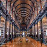 Come-organizzare-3-giorni-a-Dublino-trinity-college