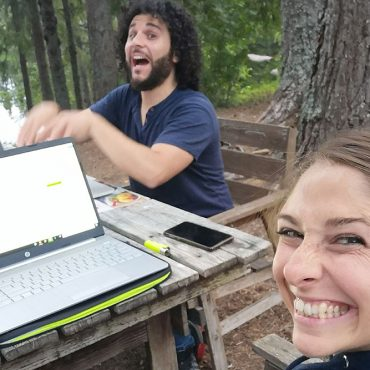 Vita da Nomadi Digitali – Quali sono i primi passi per lavorare da remoto?