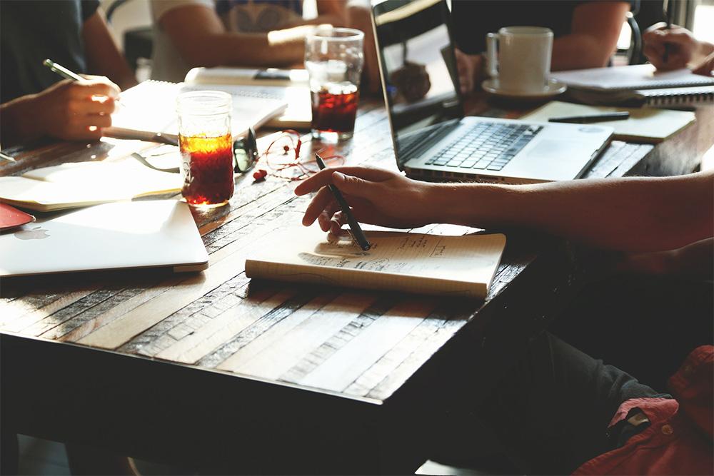 come diventare nomadi digitali