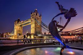 dove-dormire-a-Londra-tower-bridge