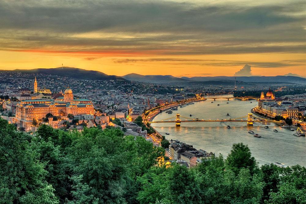 10-cose-da-vedere-a-Budapest-citadela-vista-panoramica