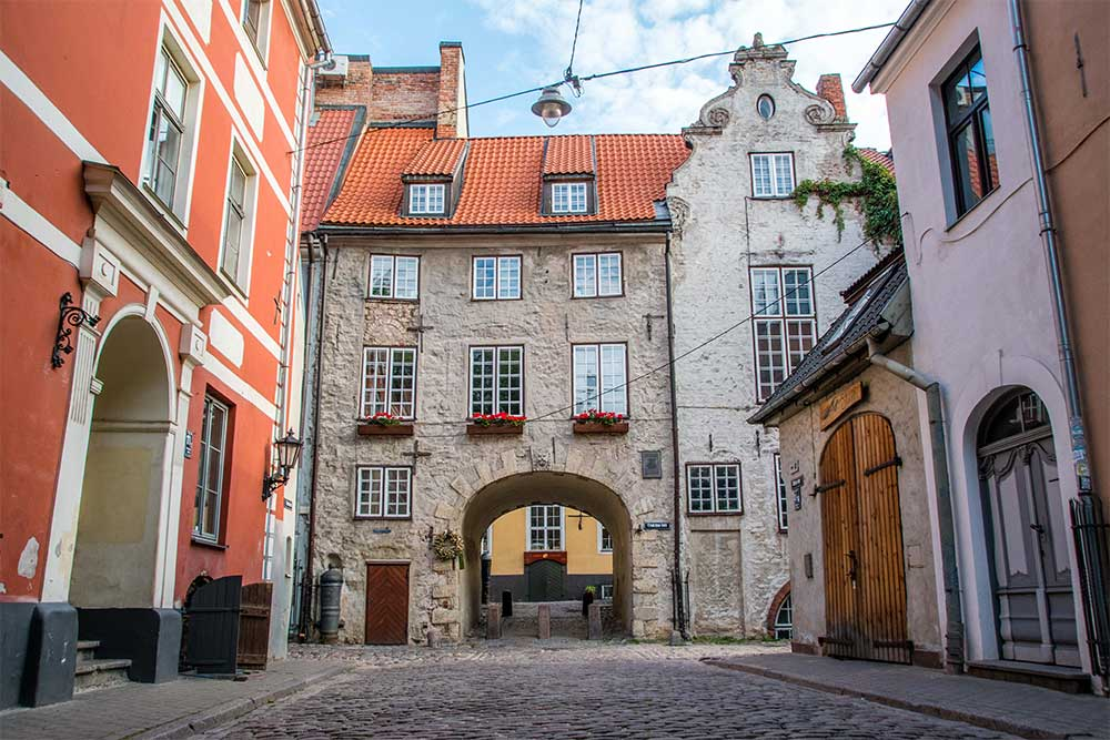 Conviene-visitare-Riga-swedish-gate