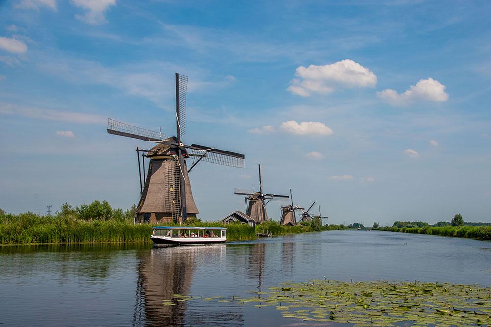 Rotterdam-cosa-vedere-Kinderdijk-mulini-a-vento