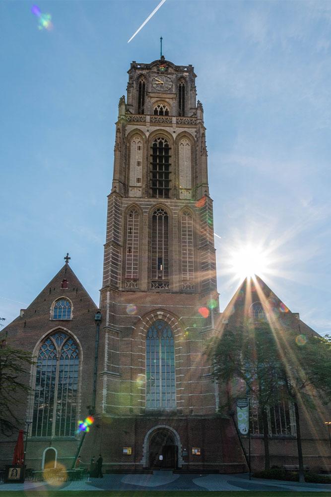 Rotterdam-cosa-vedere-chiesa-san-Lorenzo