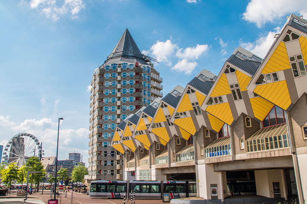 Rotterdam-cosa-vedere-case-cubo