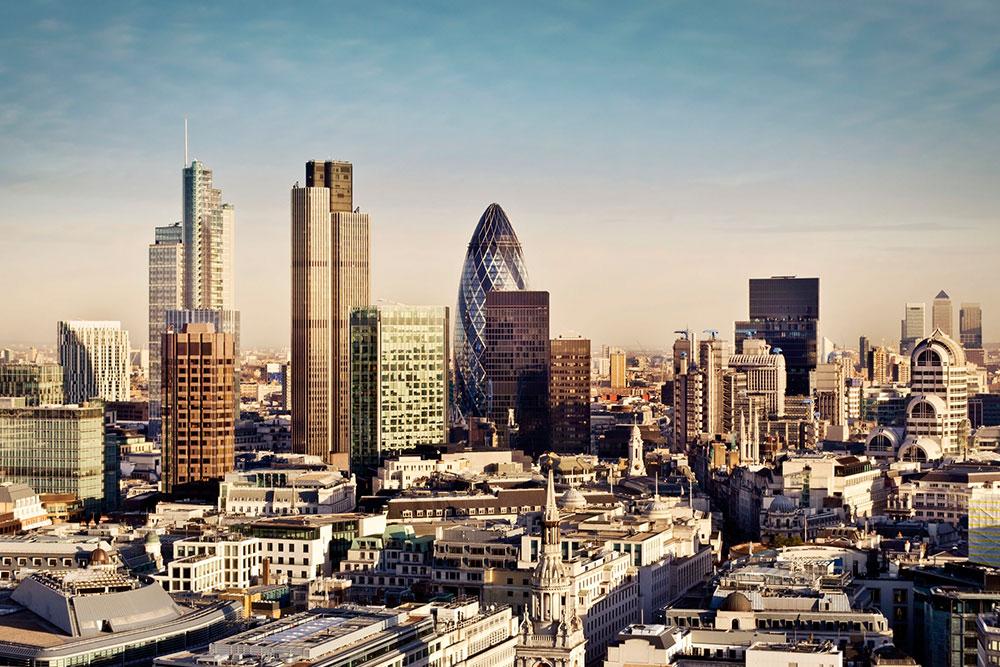 Una-settimana-a-Londra-quanto-costa-skyline-città-positivitrip