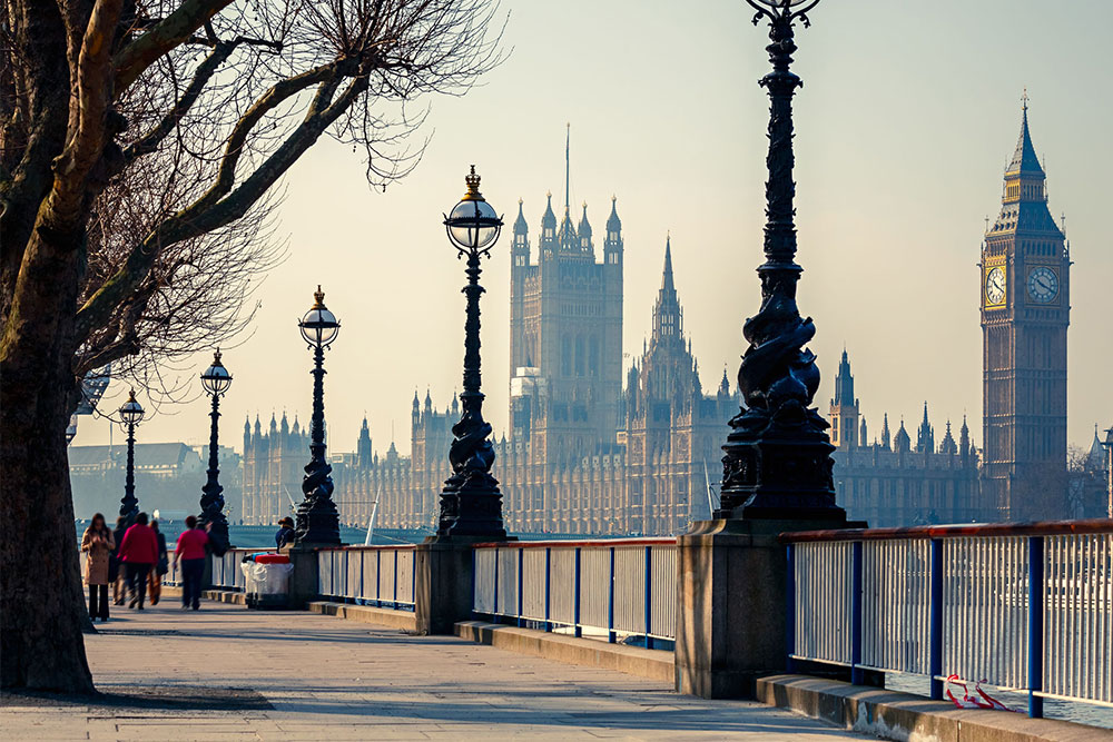 Una-settimana-a-Londra-quanto-costa-big-ben-positivitrip