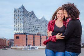viaggiare e lavorare come nomade digitale amburgo germania