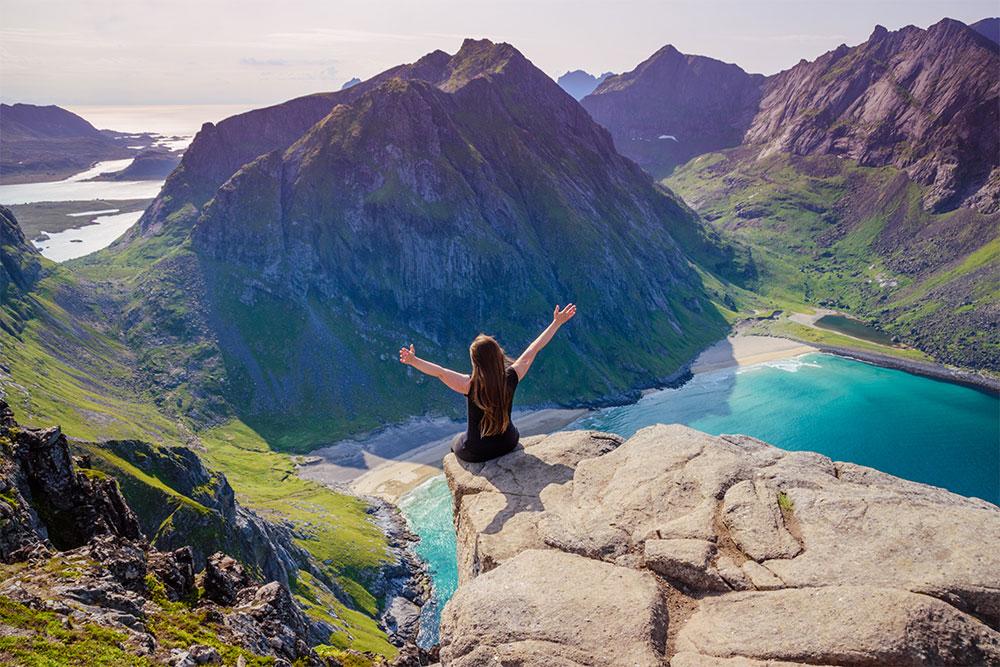 Vivere-come-nomade-digitale-norvegia-positivitrip