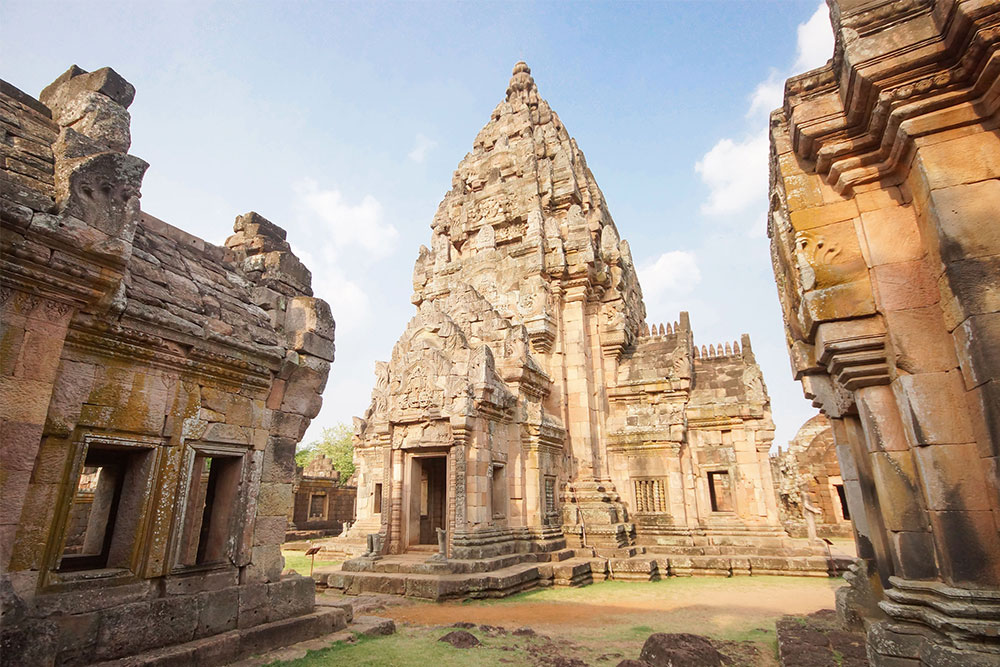 mete da visitare buri ram thailandia tailandia positivitrip