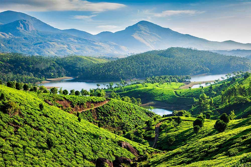 mete da visitare kerala india positivitrip