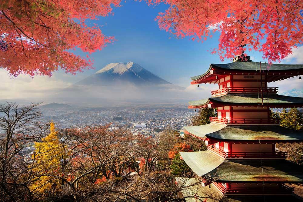 mete da visitare tokyo giappone positivitrip