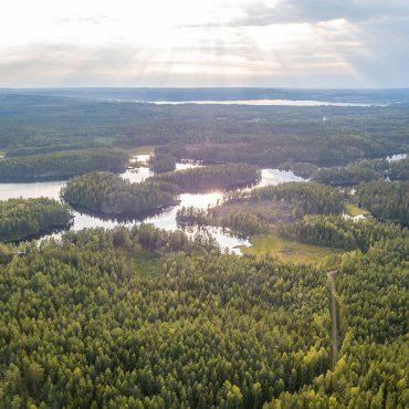 Dove campeggiare in Svezia? Come prepararsi ad un viaggio on the road!
