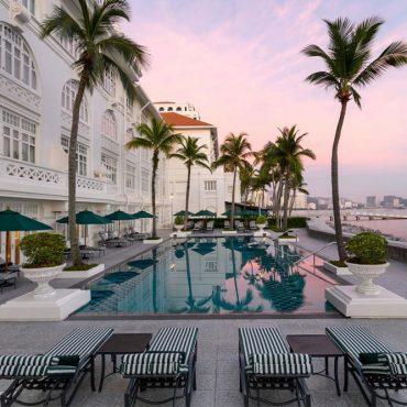Dove dormire a Georgetown? I migliori hotel di Penang!