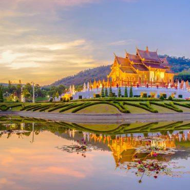 Nomadi digitali in Thailandia: l'intervista a Cristiano Guidetti di ViaggioVero