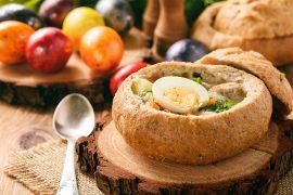 Cosa-mangiare-a-Cracovia-zurek-zuppa-pane
