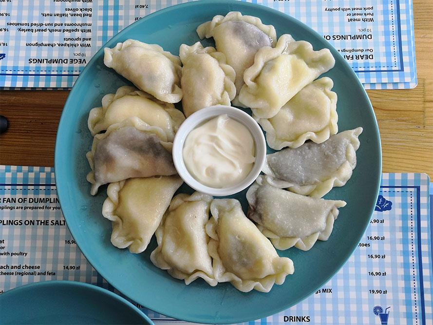 Cosa-mangiare-a-Cracovia-pierogi-dolci