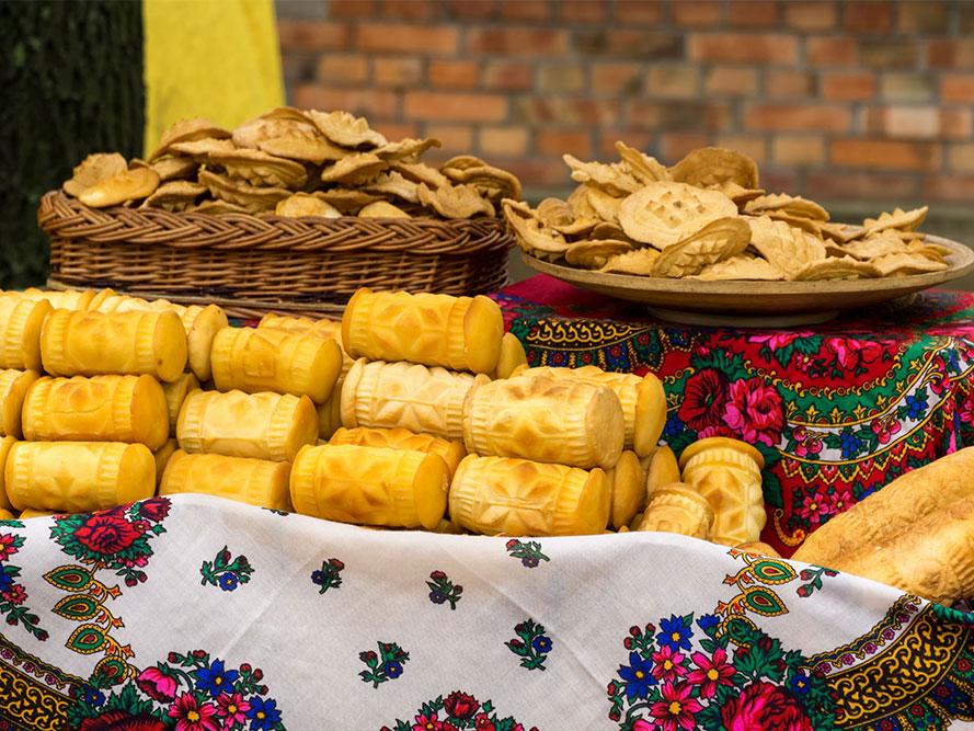 Cosa-mangiare-a-Cracovia-oscypek-formaggio-tipico