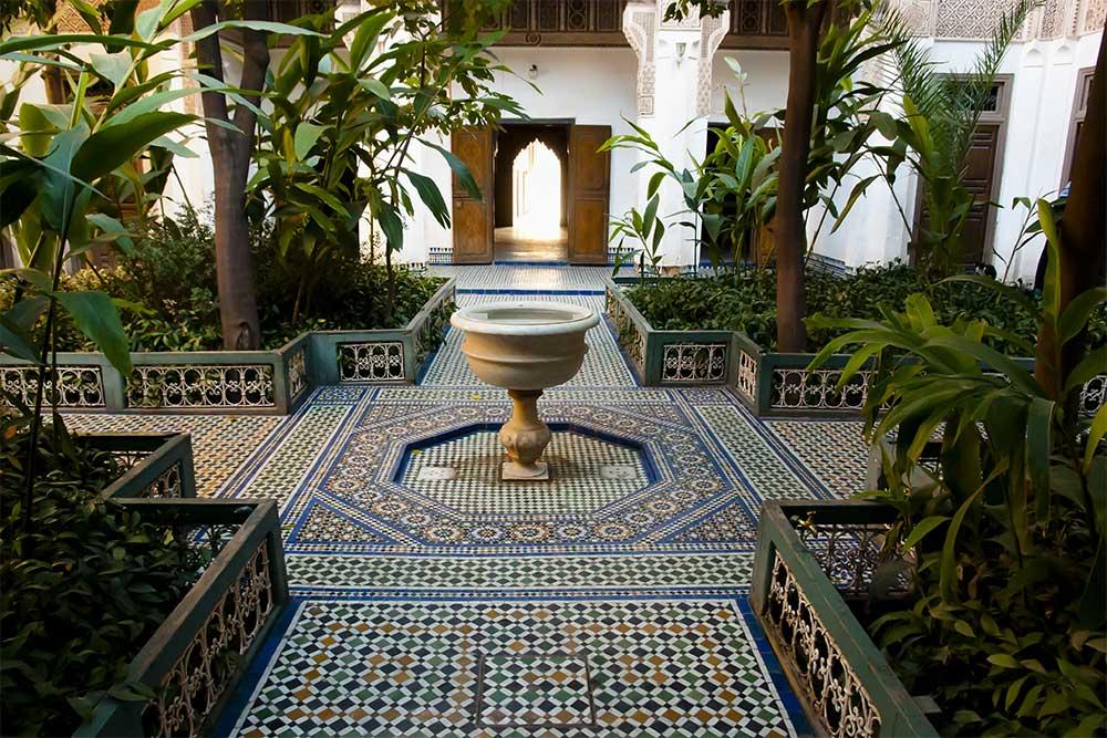 Marrakech-cosa-vedere-palazzo-bahia-famiglia-reale