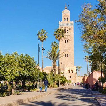 Marrakech cosa vedere in 1 giorno? Cosa non perdere assolutamente!