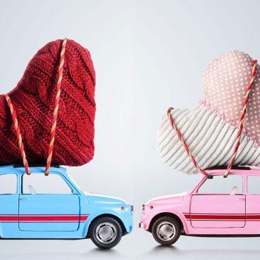 Regali per San Valentino: le idee più originali!