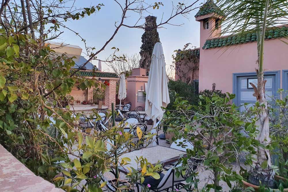 a-Marrakech-riad-les-jardins-de-mouassine
