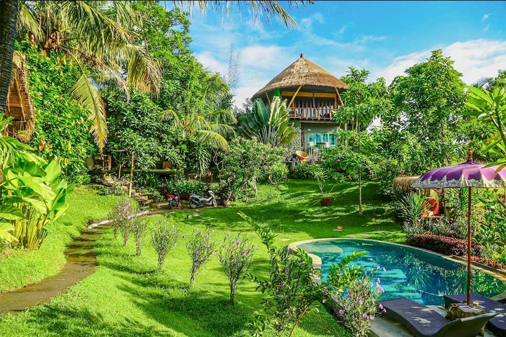 Case-vacanze-Airbnb-bali-indonesia-treehouse-casa-sull-albero